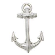 Anchor Brooch/Pendant
