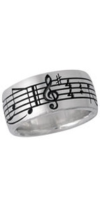 Your Song Ring