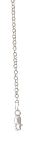 Sterling Silver 2mm Rolo Chain