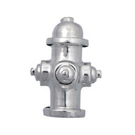 Fire Hydrant Brooch