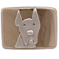 Great Dane Buckle