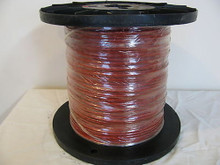 Belden 83503 0021000 Cable 3C Shielded AWG 24 Wire 24/3C FEP High Temp 100 Feet