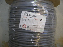 Belden 735A6 0081000 Cable 6x735A Coax AWG 26 SPC Video Wire 6C 1000 Feet