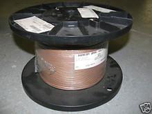 Belden 84316 26 AWG 50 Ohm Coax 250' ft