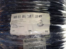 Belden 9855 2 Pairs 22 AWG Point of Sale POS Cable 100 Ohm Twinax Wire 500 Feet