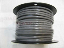 Alpha Wire 1297C SL 22/7C AWG 22 Wire 200'