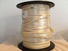 Thermocouple Wire Type K AWG 20 760°C/1400°F PMC K-RB/RB-20 Filaflex® 100 Feet