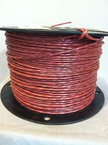 18/2C Plenum AWG 18 Shielded 88760 Similar FEP Teflon® High Temperature 1000 FT