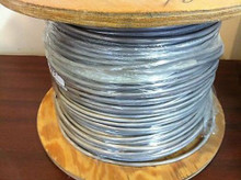 24/20C Plenum Cable AWG 24 Shielded FEP/FEP Teflon® High Temperature Wire 250FT