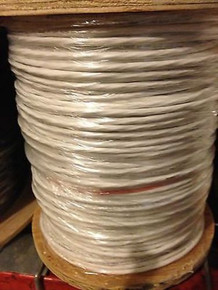 20/6C Control Speaker Instrumentation Cable AWG 20 Plenum Shielded Wire 500 FT