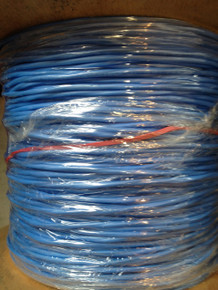24/2 Stranded Shielded Plenum, High Temperature Cable, FEP/FEP CMP 1x1000ft