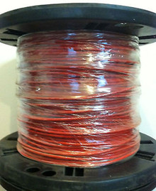 Belden 89418 002 Cable 18/4 FEP Shielded Teflon® High Temperature Wire 50FT