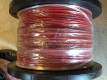 Belden 88723 002100 Wire 22-2 Pairs Shielded High Temp FEP Cable 50FT