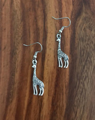 Resell for 5.00 or more Pewter giraffe
