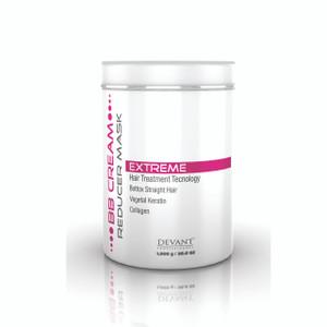 Bottox BB Cream - Keratine Extreme  Reducer Mask 35.27 OZ