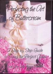 ART OF BUTTERCREAM ICING / DVD