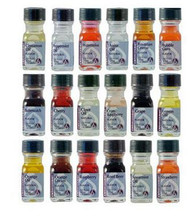 1 DRAM LORANN OIL-BASED FLAVOR-24 ASSORTED