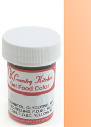 CK COLOR 1 OZ. FLESH-TONE FOOD COLOR