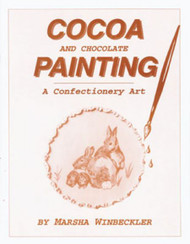 COCOA & CHOCOLATE PAINTING BY MARSHA WINBECKLER