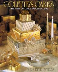 COLETTE'S CAKES/ART OF CK.DEC.