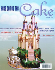 HERE COMES THE CAKE VOL. 3
