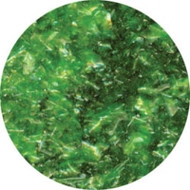 1/4 OZ EDIBLE GLITTER-GREEN