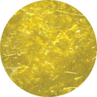 1/4 OZ EDIBLE GLITTER-YELLOW