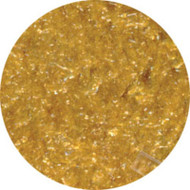 1 OZ EDIBLE GLITTER-GOLD