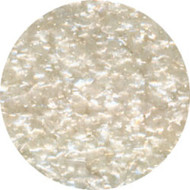 1 OZ EDIBLE GLITTER-WHITE