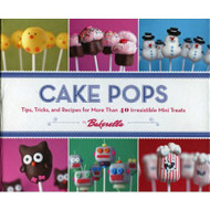 CAKE POPS BY ANGIE DUDLEY