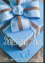BOXES & BOWS / 2 DVD SET