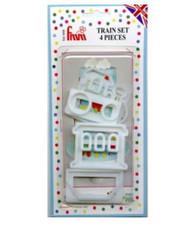 FMM Train Cutter Set