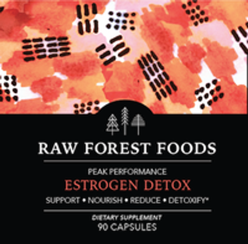 The Updated Estrogen Detox Protocol