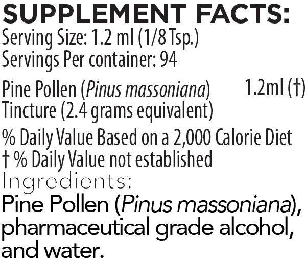 mountain-harvest-pine-pollen-tincture-4-ounce-supplement-facts.png