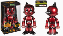 FUNKO INFRARED ASTRO BOY HIKARI SOFUBI FIGURE LE 750 EXCLUSIVE - CLEARANCE