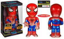 FUNKO MARVEL NEW DIMENSION SPIDER-MAN HIKARI PREMIUM SOFUBI VINYL 10 INCH FIGURE CLEARANCE