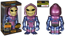 FUNKO HIKARI METALLIC SKELETOR VINYL FIGURE LE 2000 - CLEARANCE