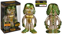 FUNKO GREEN SECRET BASE CREATURE FROM THE BLACK LAGOON HIKARI SOFUBI FIGURE - CLEARANCE