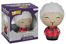 FUNKO DORBZ GUARDIANS OF THE GALAXY: THE COLLECTOR VINYL FIGURE - CLEARANCE