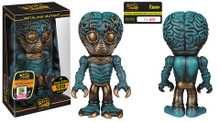 FUNKO HIKARI 2015 SDCC ANTIQUE VERDIGRIS METALUNA MUTANT SOFUBI VINYL FIGURE LE 500 - CLEARANCE