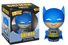 FUNKO DORBZ BLUE SUIT BATMAN VINYL FIGURE - CLEARANCE