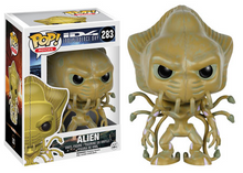 FUNKO POP! MOVIES INDEPENDENCE DAY: ALIEN VINYL FIGURE - CLEARANCE