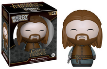 FUNKO DORBZ GAME OF THRONES: NED STARK VINYL FIGURE - CLEARANCE