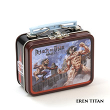 THE COOP ATTACK ON TITAN TEENY TINS: EREN TITAN
