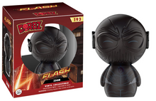 FUNKO DORBZ FLASH: ZOOM VINYL FIGURE