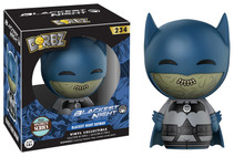 FUNKO DORBZ : BLACKEST NIGHT BATMAN VINYL FIGURE SPECIALTY SERIES