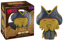 FUNKO DORBZ DISNEY PIRATES OF THE CARIBBEAN: DAVY JONES VINYL FIGURE