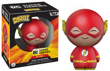 FUNKO DORBZ DC SUPER HEROES: THE FLASH VINYL FIGURE #248