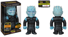 FUNKO HIKARI SOFUBI GAME OF THRONES: CLASSIC NIGHT KING VINYL FIGURE LE 700 - CLEARANCE
