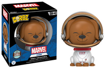 FUNKO DORBZ MARVEL: COSMO VINYL FIGURE - SPECIALTY SERIES - CLEARANCE